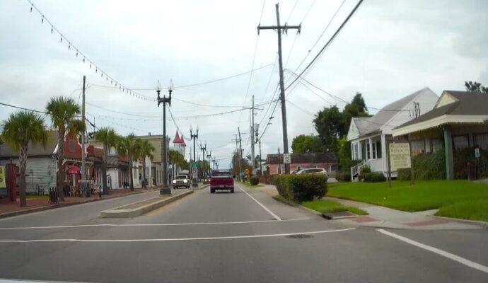 LSS Louisiana-Kenner-LA