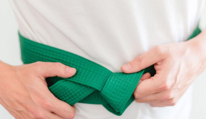 LSS Louisiana -Lean Six Sigma Green Belt