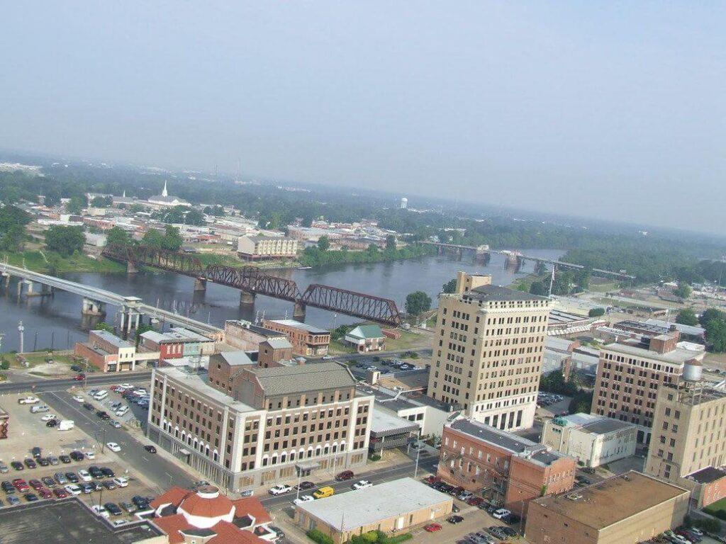 LSS Louisiana-Monroe-LA