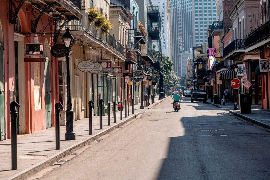 LSS Louisiana-New-Orleans-LA